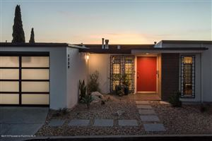 Photo of 1239 VISTA SUPERBA Street, Glendale, CA 91205 (MLS # 818001706)