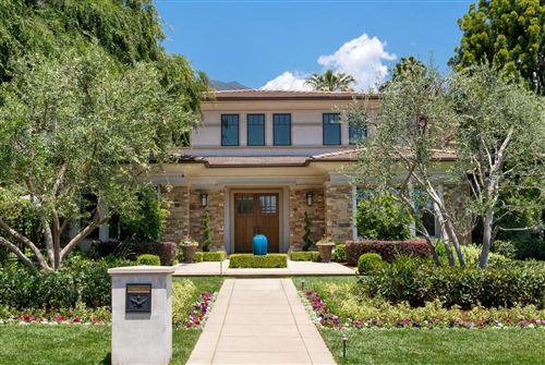 Photo of 5 WOODLAND Lane, Arcadia, CA 91006 (MLS # 819002706)