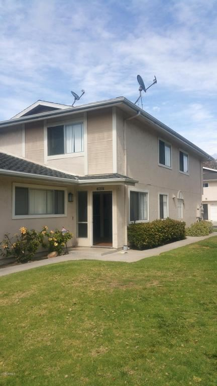 Photo for 2630 SPINNAKER Avenue, Port Hueneme, CA 93041 (MLS # 218000706)