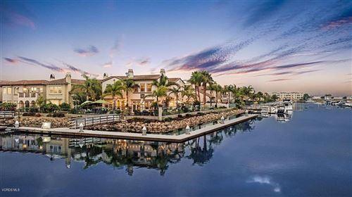 Photo of 1560 TWIN TIDES Place, Oxnard, CA 93035 (MLS # 219012707)