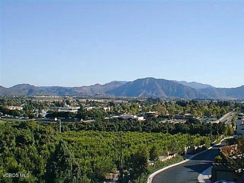 Photo of 2803 ANTONIO Drive #204, Camarillo, CA 93010 (MLS # 219013707)