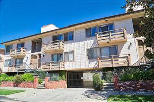 Photo of 14005 MILBANK Street #7, Sherman Oaks, CA 91423 (MLS # 818001707)
