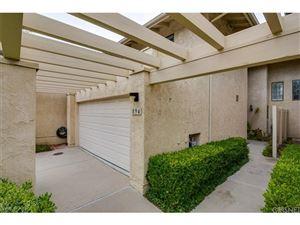 Photo of 894 SANDBERG Lane #177, Ventura, CA 93003 (MLS # SR18112707)