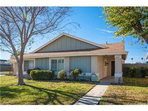 Photo of 2249 WORKMAN Avenue, Simi Valley, CA 93063 (MLS # SR19015707)