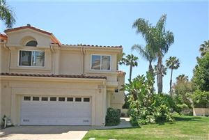 Photo of 6455 ZUMA VIEW Place #119, Malibu, CA 90265 (MLS # SR19167707)
