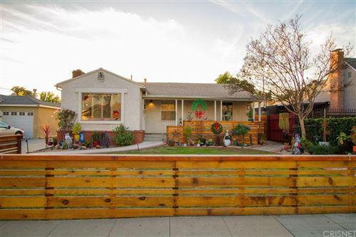 Photo of 351 North MARIPOSA Street, Burbank, CA 91506 (MLS # SR19280707)