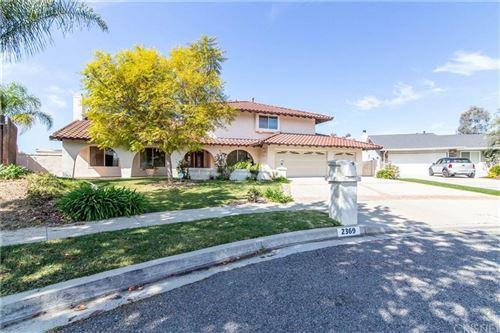 Photo of 2369 MAGDA Circle, Thousand Oaks, CA 91360 (MLS # SR20049707)