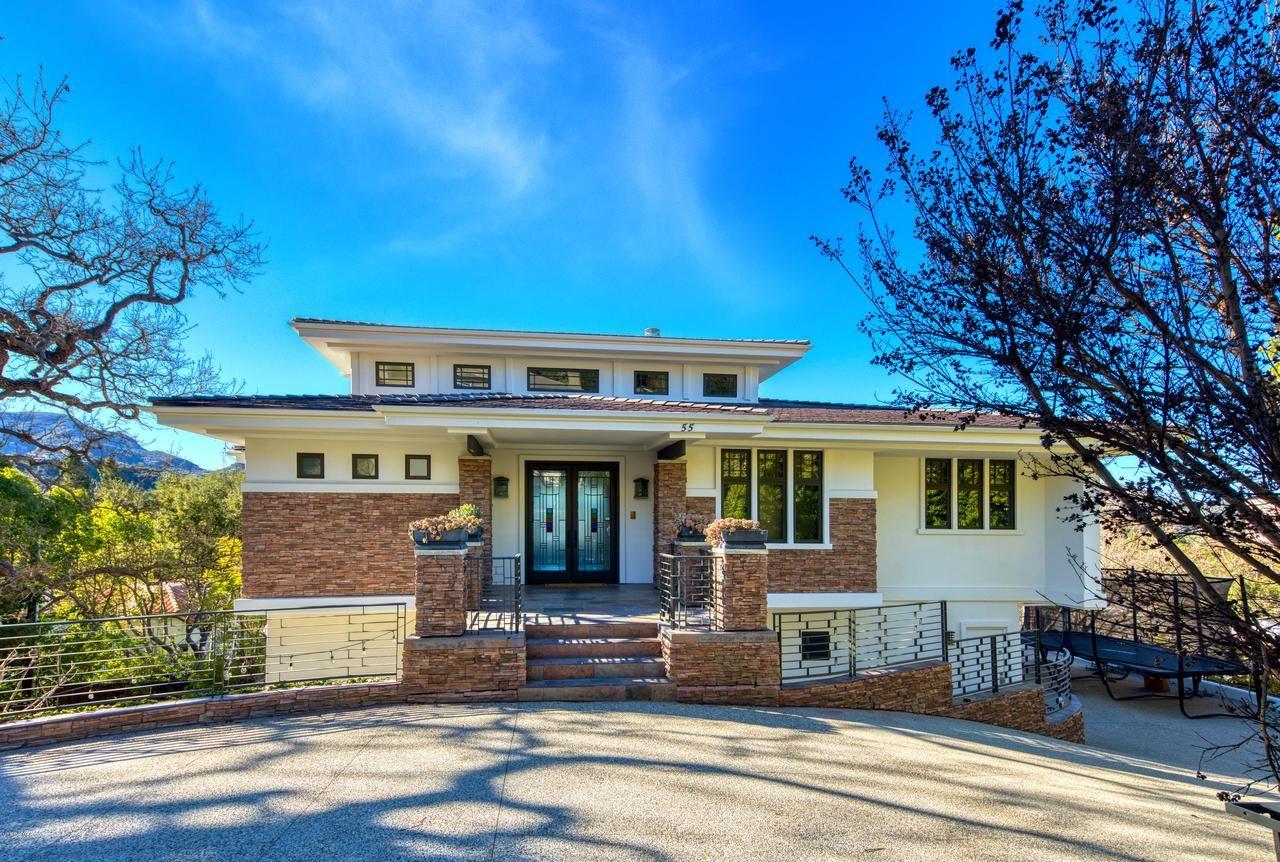 55 UPPER LAKE Road, Lake Sherwood, CA 91361 - #: 220001707