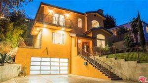 Photo of 1028 OBAN Drive, Los Angeles , CA 90065 (MLS # 18299708)