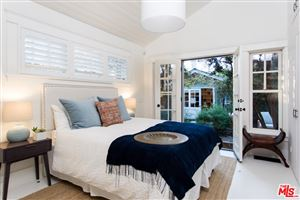 Tiny photo for 625 ANGELUS Place, Venice, CA 90291 (MLS # 18301708)