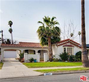 Photo of 3827 CHERRYWOOD Avenue, Los Angeles , CA 90008 (MLS # 18322708)