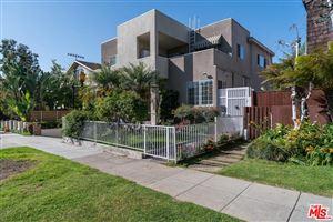 Photo of 948 15TH Street #1, Santa Monica, CA 90403 (MLS # 18333708)