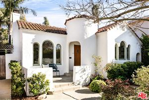 Photo of 538 WESTMINSTER Avenue, Venice, CA 90291 (MLS # 18335708)
