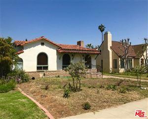 Photo of 817 25TH Street, Santa Monica, CA 90403 (MLS # 18382708)