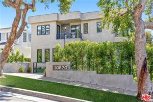 Photo of 10670 ASHTON Avenue, Los Angeles , CA 90024 (MLS # 19456708)