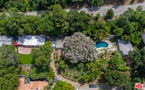 Photo of 7468 MULHOLLAND Drive, Los Angeles , CA 90046 (MLS # 19477708)