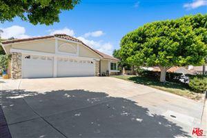 Photo of 17419 TUSCAN Drive, Granada Hills, CA 91344 (MLS # 19510708)