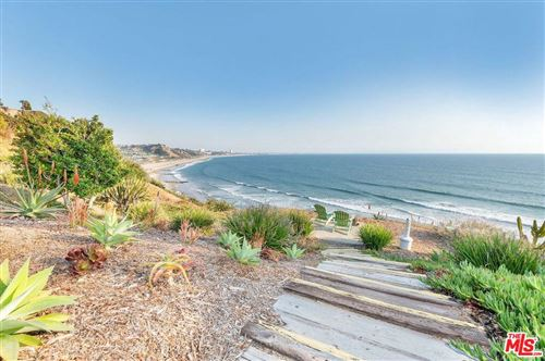 Photo of 17368 West SUNSET #403, Pacific Palisades, CA 90272 (MLS # 19532708)