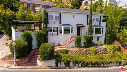 Photo of 7911 HILLSIDE Avenue, Los Angeles , CA 90046 (MLS # 20547708)