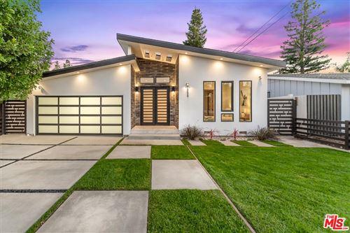 Photo of 13428 CUMPSTON Street, Sherman Oaks, CA 91401 (MLS # 20564708)