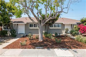 Photo of 203 East IRIS Street, Oxnard, CA 93033 (MLS # 218011708)