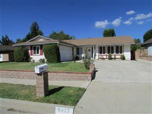 Photo of 6477 MAPLEGROVE Street, Oak Park, CA 91377 (MLS # 218012708)