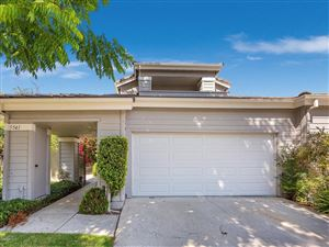 Photo of 5541 SHADOW CANYON Place, Westlake Village, CA 91362 (MLS # 219011708)