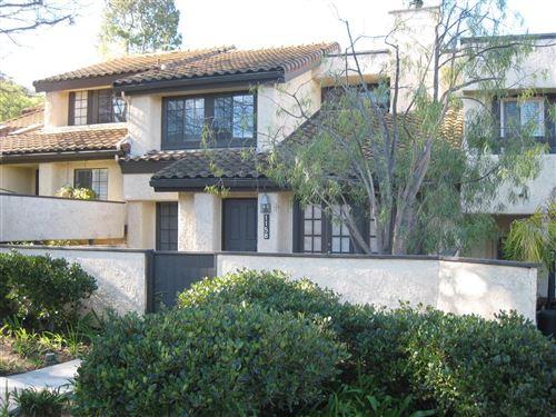 Photo of 1158 MONTE SERENO Drive, Thousand Oaks, CA 91360 (MLS # 219013708)