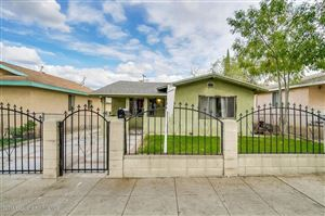 Photo of 539 KENDALL Avenue, Los Angeles , CA 90042 (MLS # 818000708)