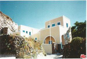 Photo of 18 LAGGADI  MESARIA THYRA  SANTORINI  KYKLADES GREECE, Out Of Area, NA 84700 (MLS # 14732709)