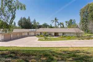 Photo of 389 SHERWOOD Court, Thousand Oaks, CA 91361 (MLS # 218005709)