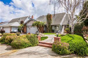 Photo of 5106 MESQUITE Street, Camarillo, CA 93012 (MLS # 219002709)