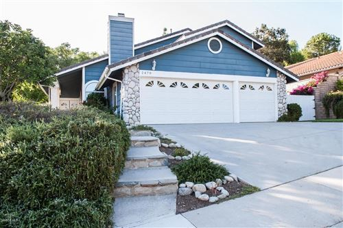 Photo of 2479 CHAUCER Place, Thousand Oaks, CA 91362 (MLS # 219011709)