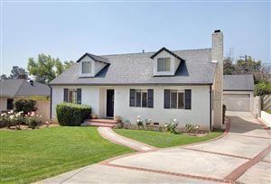 Tiny photo for 2741 MARENGO Avenue, Altadena, CA 91001 (MLS # 818001709)