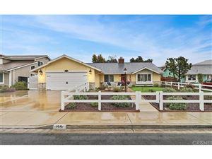 Photo of 166 FLORA VISTA Avenue, Camarillo, CA 93012 (MLS # SR19012709)