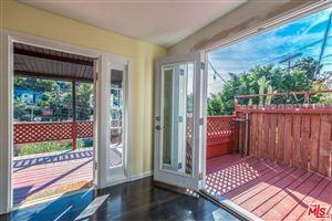 Photo of 3817 DE LONGPRE Avenue, Los Angeles , CA 90027 (MLS # 17294710)