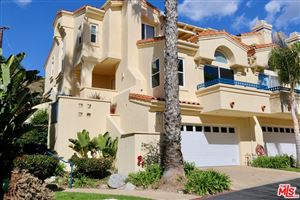 Photo of 6463 ZUMA VIEW Place #165, Malibu, CA 90265 (MLS # 18305710)
