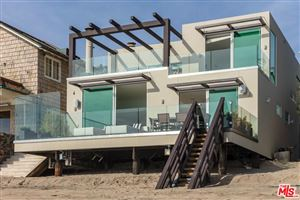 Photo of 22028 PACIFIC COAST Highway, Malibu, CA 90265 (MLS # 18321710)