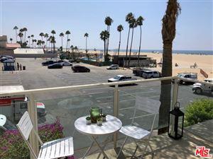 Photo of 723 PALISADES BEACH Road #103, Santa Monica, CA 90402 (MLS # 18385710)