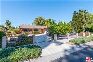 Photo of 22825 RUNNYMEDE Street, West Hills, CA 91307 (MLS # 18387710)