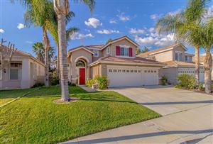 Photo of 271 CLIFFWOOD Drive, Simi Valley, CA 93065 (MLS # 218001710)