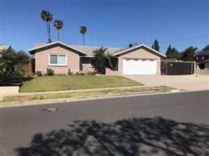 Tiny photo for 1989 KENDALL Avenue, Camarillo, CA 93010 (MLS # 218002710)