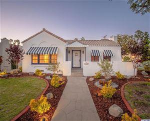 Photo of 701 ARDEN Avenue, Glendale, CA 91202 (MLS # 319001710)