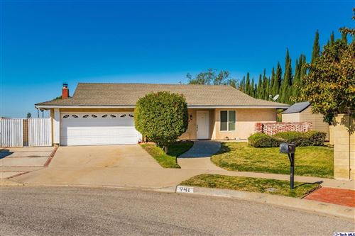 Photo of 941 BETHEL Court, Simi Valley, CA 93065 (MLS # 320000710)