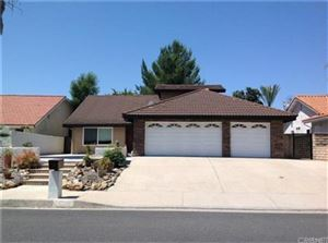 Photo of 28743 TIMBERLANE Street, Agoura Hills, CA 91301 (MLS # SR19155710)