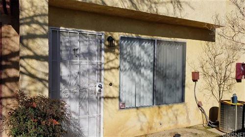 Photo of 1700 East AVENUE Q14 #10, Palmdale, CA 93550 (MLS # SR20018710)