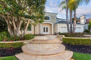 Photo of 5435 COLLINGWOOD Circle, Calabasas, CA 91302 (MLS # 219002711)