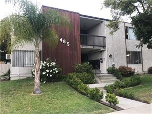 Photo of 1485 East WILSON Avenue #A, Glendale, CA 91206 (MLS # SR18103711)