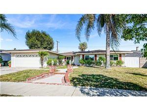Photo of 8060 ROYER Avenue, West Hills, CA 91304 (MLS # SR18253711)