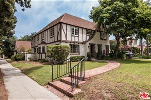 Photo of 401 19TH Street, Santa Monica, CA 90402 (MLS # 18338712)